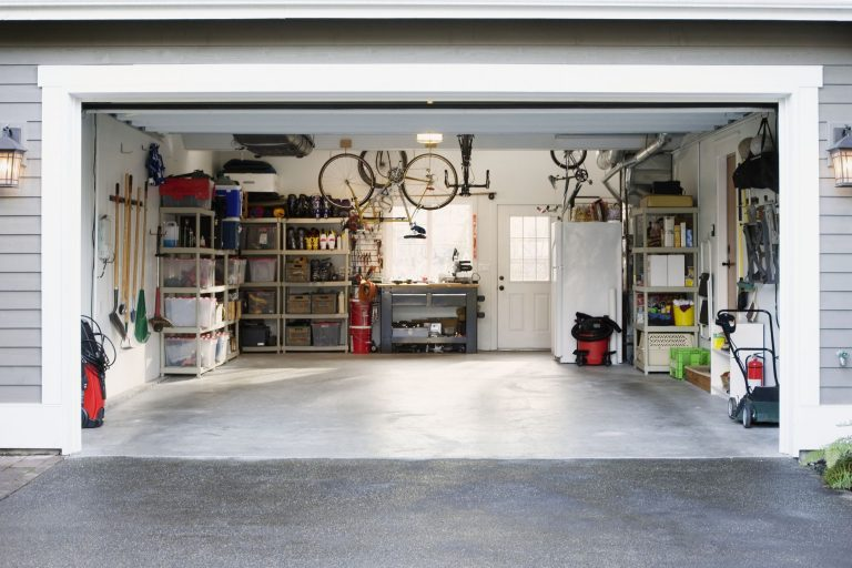 Discount Dumpster garage, attic shed clean out